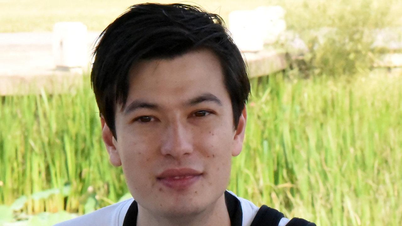 Severní Korea zadržela australského občana, který studoval v hlavním městě Pchjongjangu.