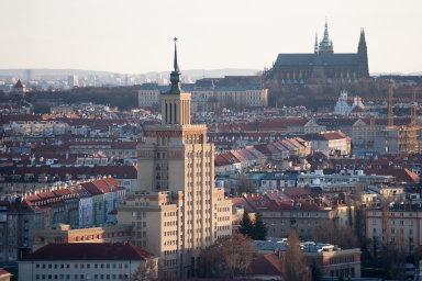 Počet hostů v hromadných ubytovacích zařízeních v Česku od začátku roku do konce září v meziročním srovnání vzrostl o 3,1 procenta.