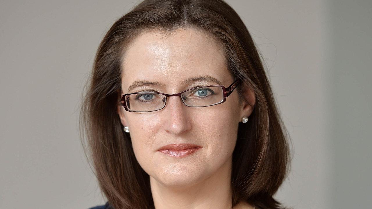 Ivana Melíšková, konzultantka pro vzdělávání, AV Media