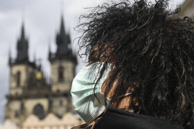 Koronavirus v Česku ovlivňuje turismus.