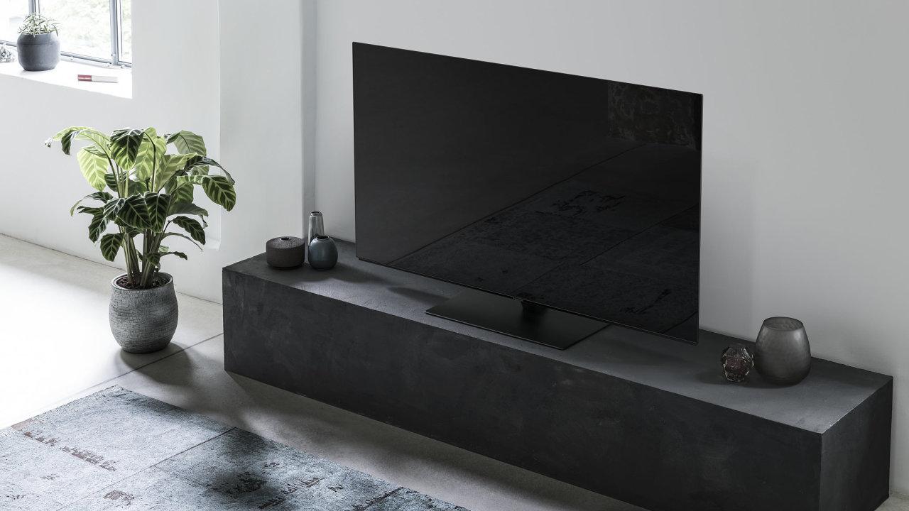 OLED televize Panasonic slibují pravý Hollywood v domácím prostředí.