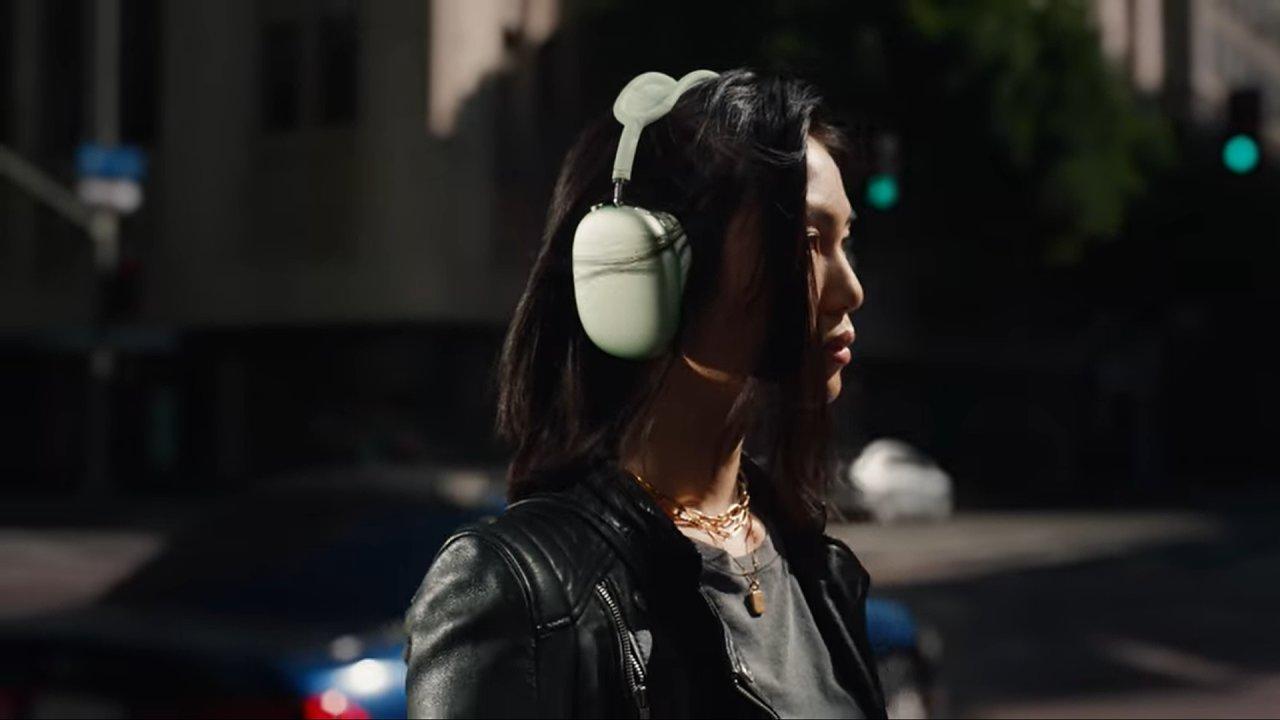 Apple AirPods Max jsou logický krok po úspěchu in-ear sluchátek AirPods Pro.
