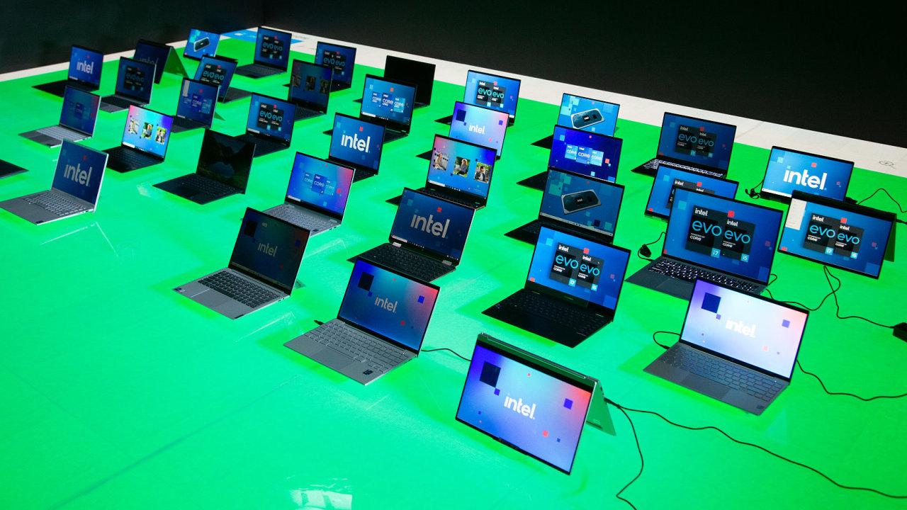 Intel má silné vztahy s výrobci počítačů, ale také spoustu problémů, které má vyřešit nový šéf