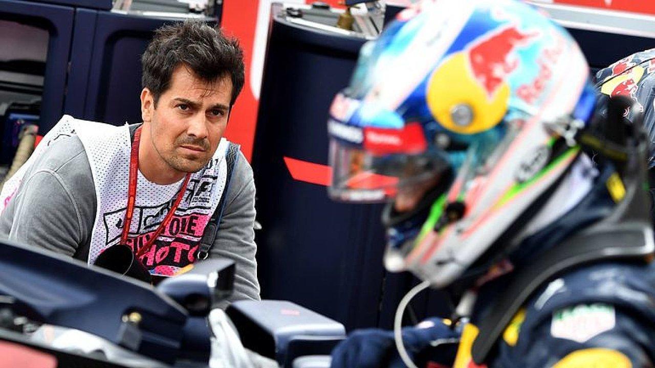 Čech, který fotí F1: Od motorů se třásla zem a jezdci byli hrdinové. To divákům chybí