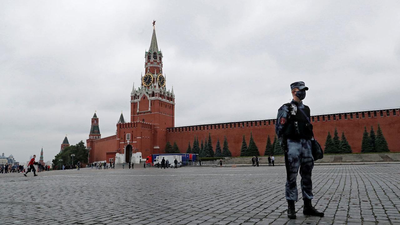 České vztahy s Ruskem jsou po vrbětické kauze na bodu mrazu. V Moskvě nyní chybí podpora českým firmám.
