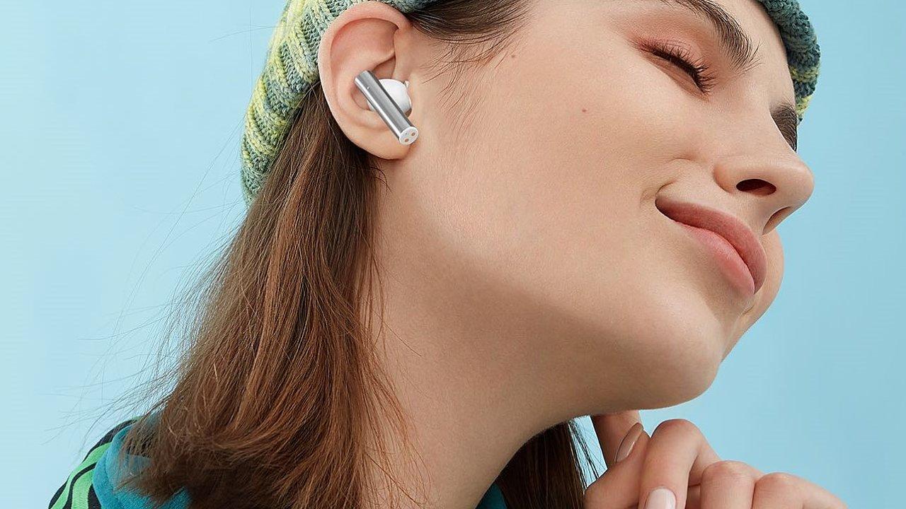 Sluchátka Realme Buds Air 2