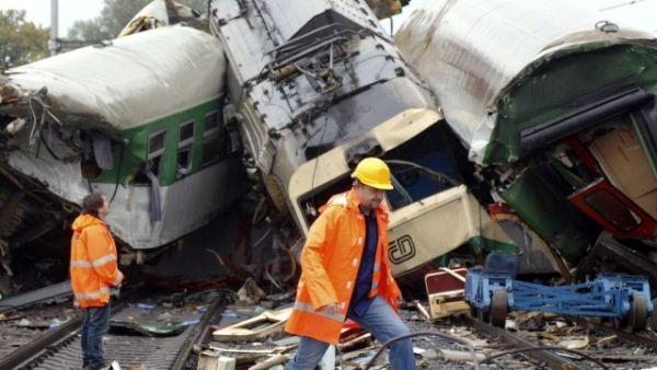 Nehoda ve Studénce se stala 8. srpna 2008.