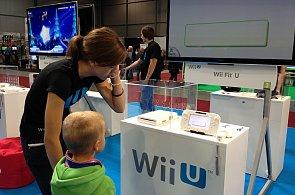VIDEO: První pohled na novinku Wii U. Podívejte se na další změnu ovládání od Nintenda