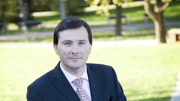 Michael Motal, prezident Společnosti pro projektové řízení