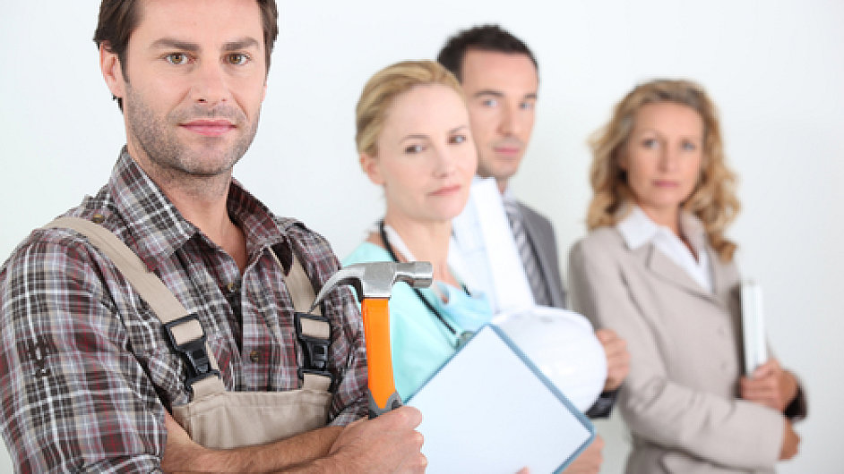 Zaměstnanci (ilustrační foto).