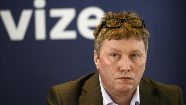 Výkonným ředitelem kulturního kanálu ČT art byl jmenován Tomáš Motl.