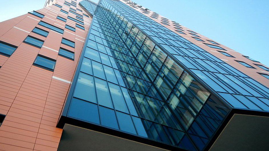 Kromě nesporné elegance se však AZ Tower může chlubit i značnou dávkou ekologické šetrnosti
