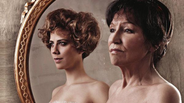 Aneta Lengerová a Marta Kubišová hrají v Touze jménm Einodis Sidonii Nádhernou