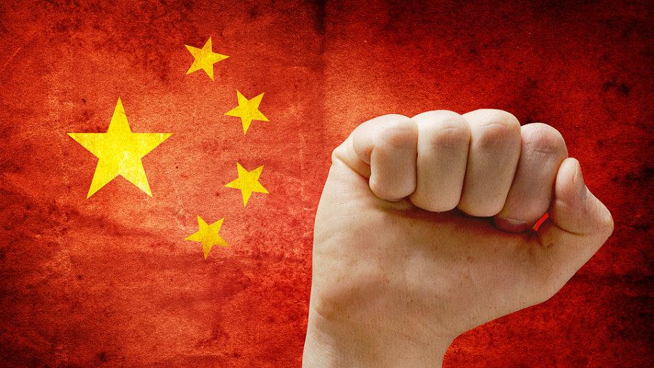 Čínská média se poměrně často chytí na satirický špek.