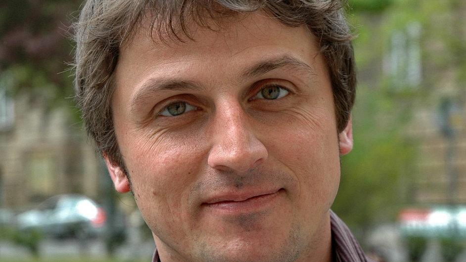 Marek Čejka