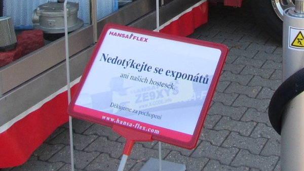 Firma HANSA-FLEX
