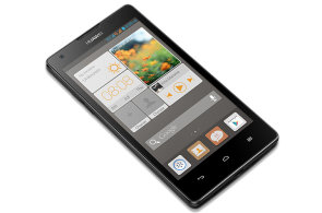 Test Huawei Ascend G700: Vzor dobré střední třídy, kromě softwaru, který připomíná iPhone