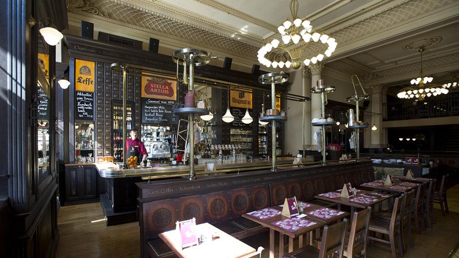 Restaurace Bruxx