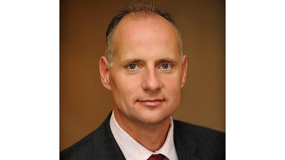 Šimon Mastný, generální ředitel TAB Board CZ