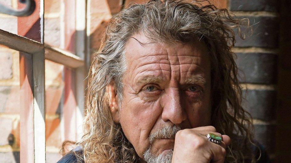 Nové album Roberta Planta je směsí keltské a africké hudby, blues a tradicionálů.
