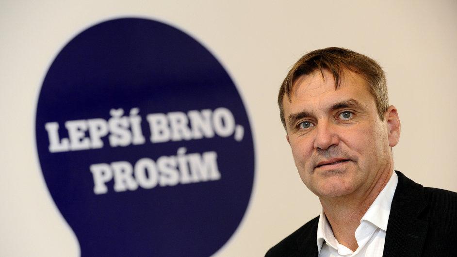 Za koncem koalice stálo podle lidovců chování Petra Vokřála.