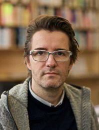 Olafur Eliasson zastupoval Dánsko na Benátském bienále.