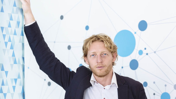 Nadační fond Neuron založil miliardář Karel Janeček