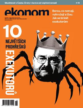 obalka Ekonom 2015 350