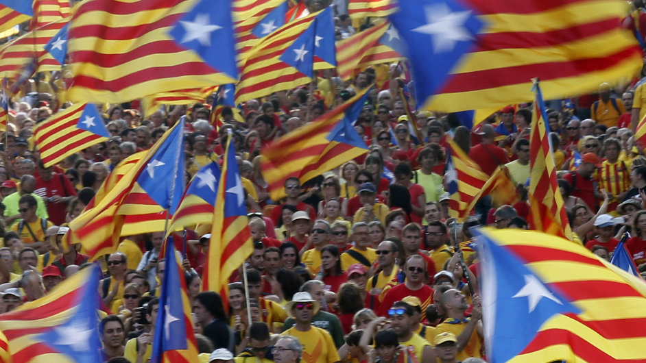 Jeden z nejbohatších regionů ve Španělsku, Katalánsko, slaví svůj národní svátek – Diadu. I letos se očekává, že po celém regionu se budou konat manifestace na podporu nezávislosti.