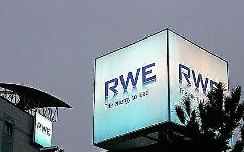 RWE zalo�� dce�inou firmu. Chce odd�lit zelen� energie