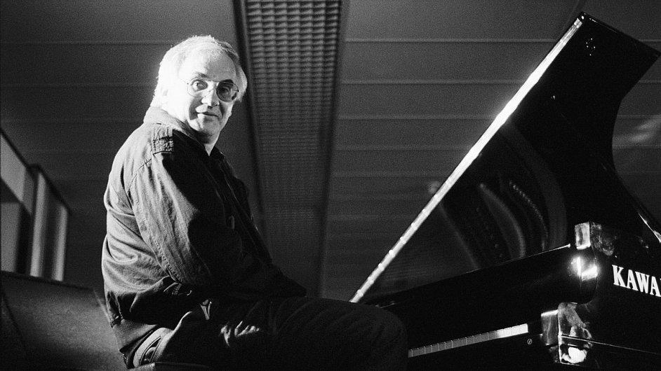Skladba Ornetta Colemana nazvaná Ramblin, jak ji Paul Bley hrál v Praze, se objevila i na supraphonském LP Ozvěny jazzového festivalu Praha 1966.