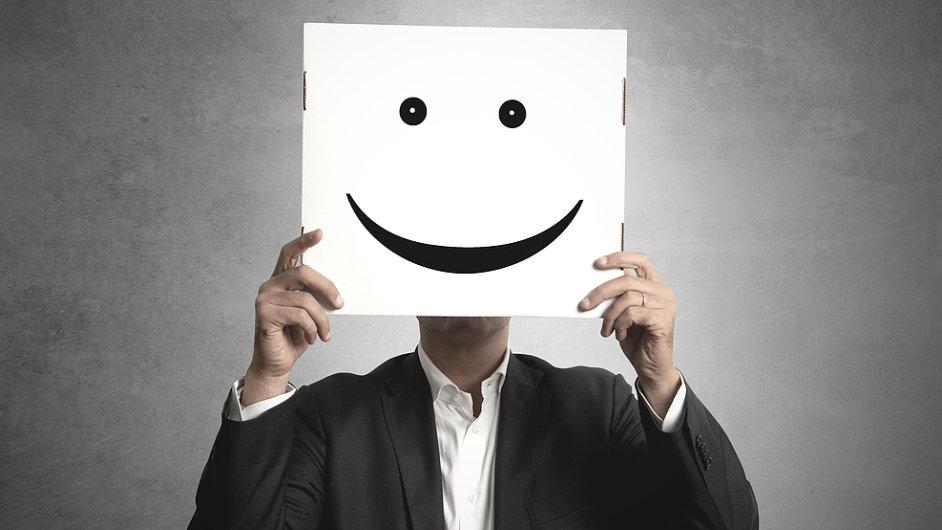 Podnikatelský optimismus