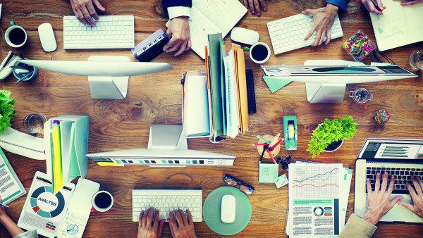 Platforma StartupYard podpoří sedm nových start-upů z pěti zemí - Ilustrační foto.