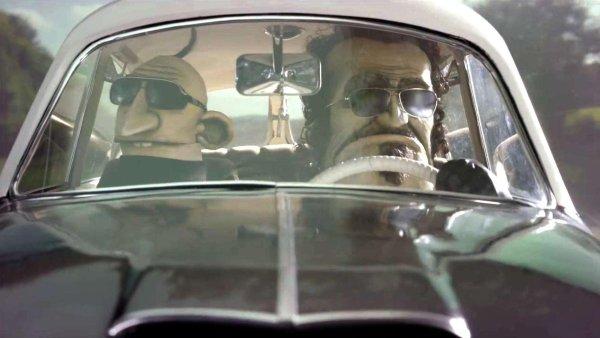 Film Smrteln� historky v�era vstoupil do distribuce.