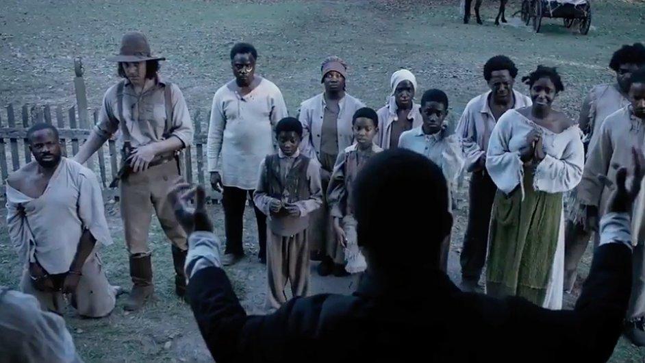 Do českých kin film The Birth of a Nation vstoupí 16. února 2017.