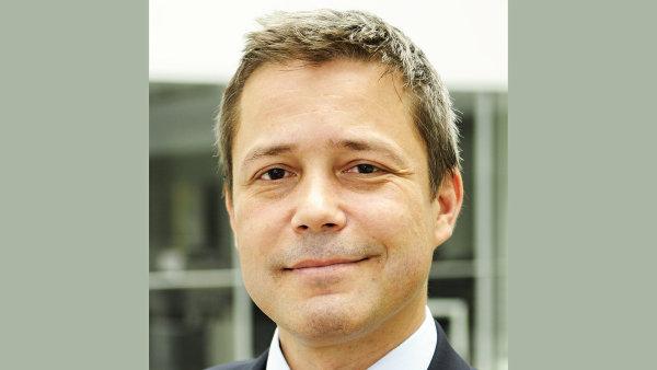 Zdeněk Kabilka, seniorní advokát mezinárodní advokátní kanceláře PwC Legal