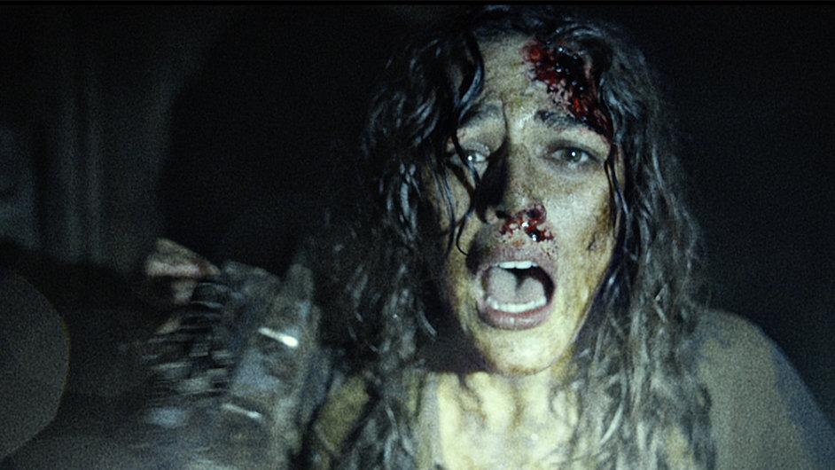 Nový film ze série Blair Witch (na snímku) zatím nemá českého distributora.