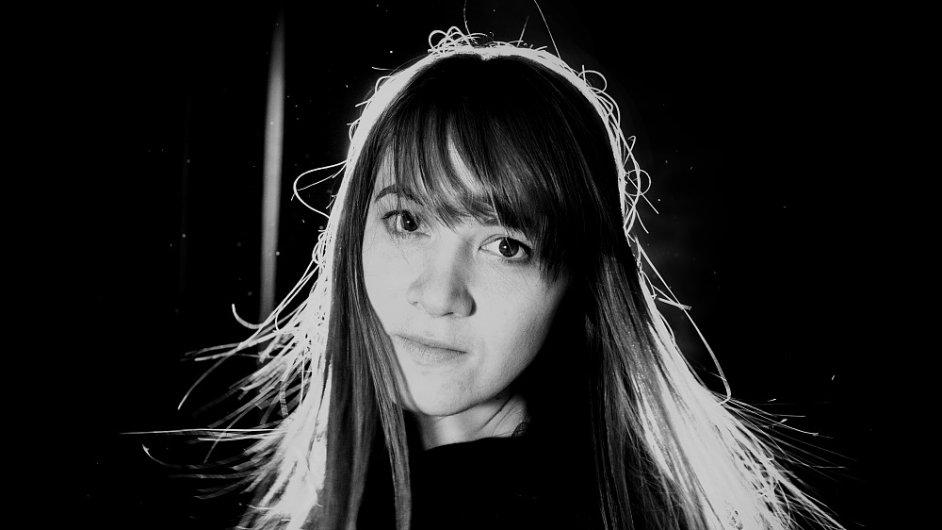 Sophie Hungerová vystoupí v pondělí 24. října od 19.30 hodin v pražském Paláci Akropolis.