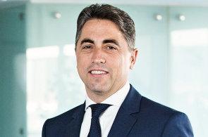 Jindřich Vašina, vedoucí partner oddělení auditu KPMG Česká republika