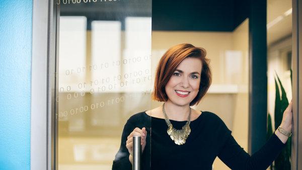 Kristýna Mazánková, JetBrains