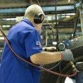 Automobilový průmysl ohrožuje nedostatek pracovních sil, ilustrační foto