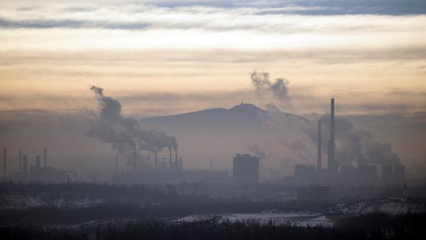 Senát schválil ratifikaci pařížské klimatické dohody