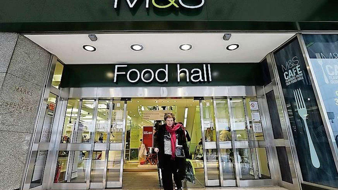 Marks & Spencer se dostal opět do celosvětového žebříčku odpovědných firem