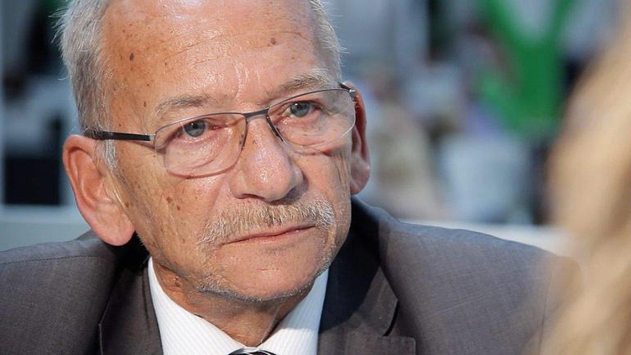 Senátor Jaroslav Kubera v rozhovoru pro DVTV.