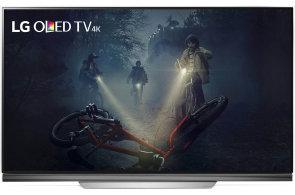 Letošní OLED televize od LG jsou o trochu jasnější a mají lepší zvuk