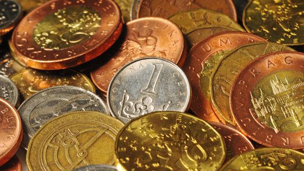 Česká měna posílila od začátku roku k euru již o více než čtyři procenta. To je nejvíc ze všech měn světa.