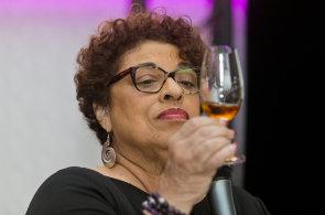 První master blenderka na světě, Jamajčanka Joy Spenceová, přivezla do Prahy vlastní luxusní rum. Skvělý je s hořkou čokoládou
