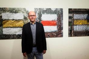 Galerie Francouzského institutu vystavuje fotografie turistických značek od šéfa Komerční pojišťovny