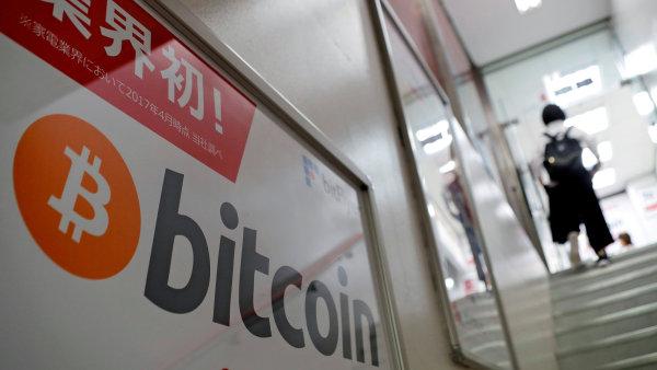 Cena bitcoinu zatím nezná své meze, ve čtvrtek překročila hranici 14 tisíc dolarů.