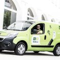 Kurýrní start-up DoDo se chce letos rozšířit na další trhy střední Evropy.